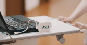 バイタル情報連携ユニット AVIS